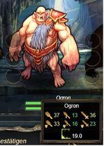 Ogron