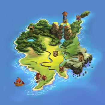 Hope-Island