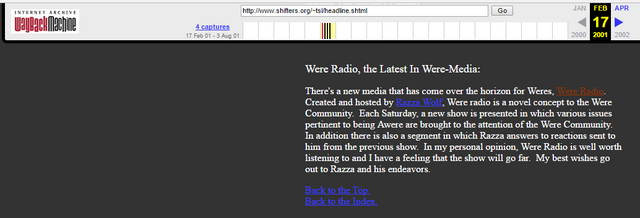 File:Were Radio advert on shifters.org.png