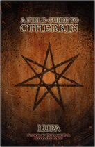 Cover A Field Guide to Otherkin