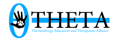 Therianthropy Education and Therapeutic Alliance Logo