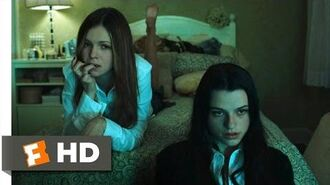 The Ring (1 8) Movie CLIP - You Will Die in Seven Days (2002) HD