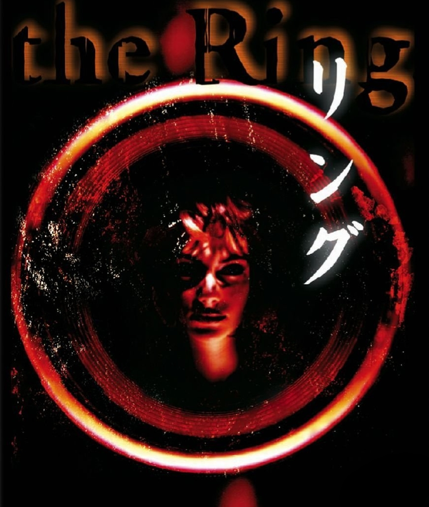 Ring 1998 Film The Ring Wiki Fandom Powered By Wikia