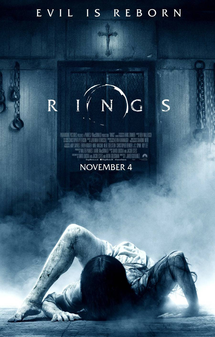 Rings The Ring Wiki Fandom Powered By Wikia