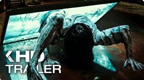 RINGS Trailer 2 (2017)