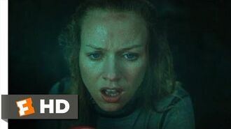 The Ring (7 8) Movie CLIP - Into the Well (2002) HD