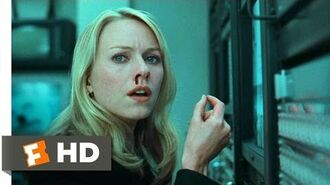 The Ring (3 8) Movie CLIP - Nose Bleed (2002) HD
