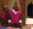 Gorilla Couple