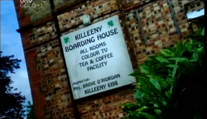 Killeeny Boarding House