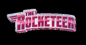 TheRocketeerLogo