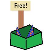 Beta Tester Hat Box