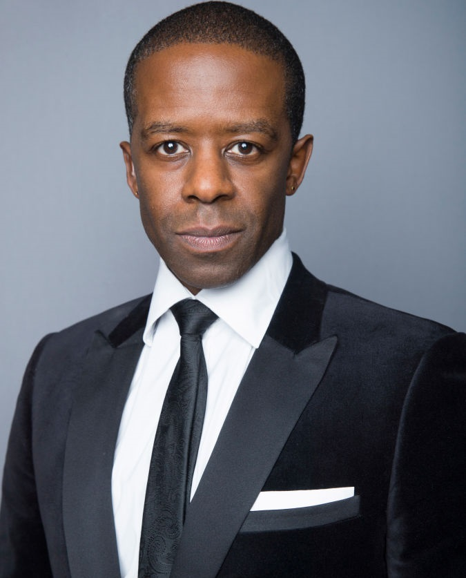 The 52-year old son of father (?) and mother(?) Adrian Lester in 2021 photo. Adrian Lester earned a  million dollar salary - leaving the net worth at  million in 2021