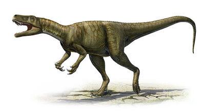 Herrerasaurus-ischigualastensis-sergey-krasovskiy