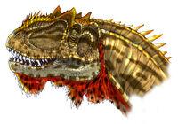Yangchuanosaurus by fafnirx-d4gikfx