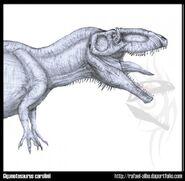Giganotosaurus-3-Rafael-Albo-600x588