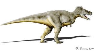 Tyrannosaurus by ntamura-d358qmv (1)