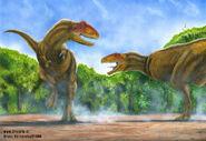 Giganotosaurus23