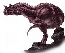Ceratosaurus-Brett-Booth