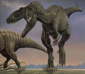 551px-Carcharodontosaurus raul martin