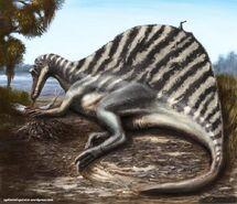 Spinosaurus mattvanrooijen