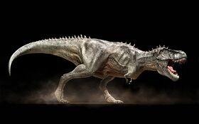 T-rex-1745