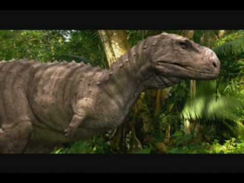Tarascosaurus 2