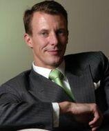 Prince Joachim