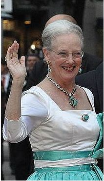 Wikipedia Picture Margrethe