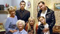 The Royle Family The Queen of Sheba