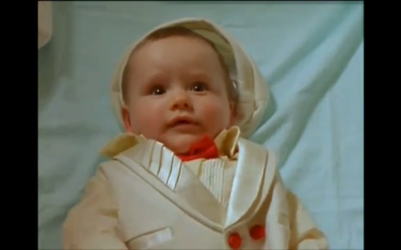 baby david