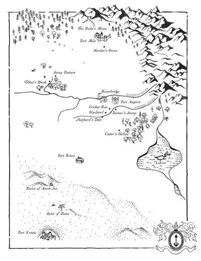 Thesa | Demon Cycle Wiki | FANDOM powered by Wikia on