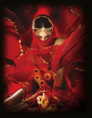 Inevera red