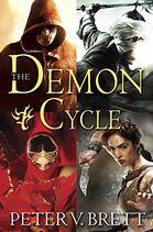The Demon Cycle books 1thru4