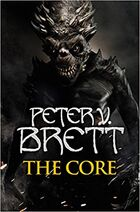 The Core UK cover