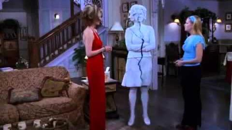 Sabrina The Teenage Witch Season 6 Episode 22 I Fall To Pieces