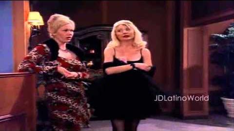 3x16 Sabrina la Bruja Adolescente - Sabrina la Casamentera Español Latino