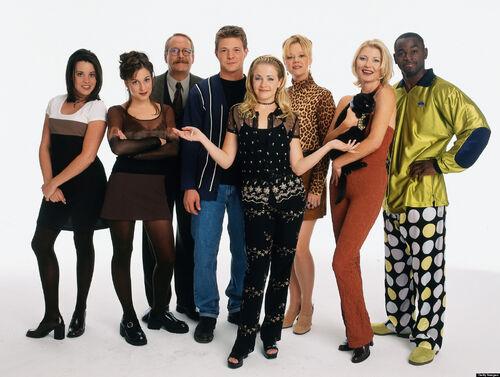 Sabrina Season 2