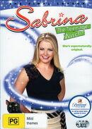 Sabrina The Teenage Witch Season 7 DVD