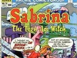 Sabrina the Teenage Witch (Comics)