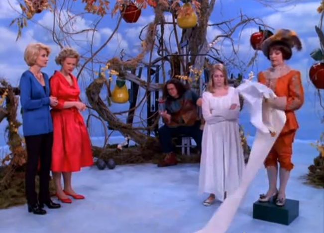 The Witches Council Thesabrinatheteenagewitch Wiki