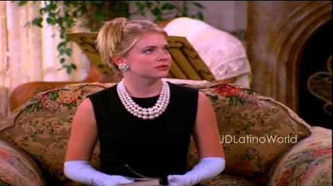 1x07 Sabrina la Bruja Adolescente - La Tercera Tia del Sol Español Latino