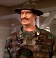 Sgt. Slater