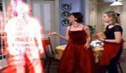 Marigold using magic