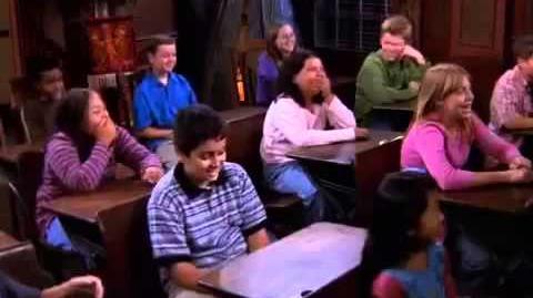 Sabrina The Teenage Witch Season 6 Episode 1 Really Big Season Opener