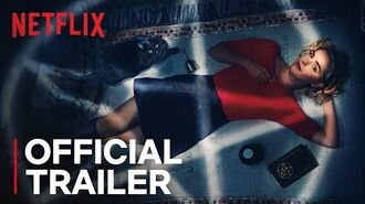 Chilling Adventures of Sabrina Official Trailer Netflix