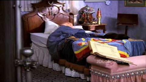 4x03 Sabrina la Bruja Adolescente - Celos Español Latino