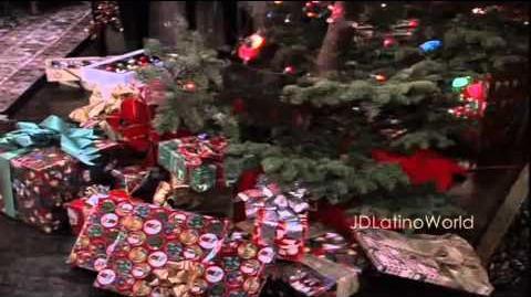2x12 Sabrina la Bruja Adolescente - Sabrina Claus Español Latino