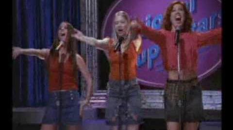 Sabrina, the teenage Witch - Band Gal ParlZ (7 season)