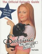 Sabrina-the-teenage-witch-the-official-episode-guide