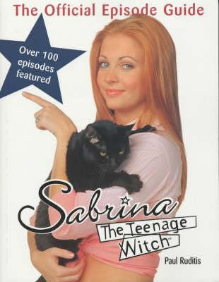 Image sabrina-the-teenage-witch-the-official-episode-guide. Jpg.